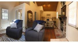 The Cottage Suite